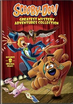 Scooby-Doo! - Greatest Mystery Adventures Collection