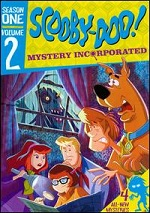 Scooby-Doo! Mystery Incorporated - Season One - Vol. 2