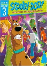Scooby-Doo! Mystery Incorporated - Season One - Vol. 3