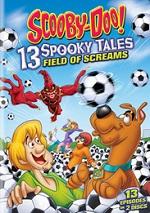 Scooby-Doo - 13 Spooky Tales - Field Of Screams