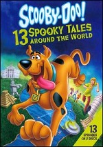 Scooby-Doo! - 13 Spooky Tales Around The World