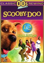 Scooby-Doo / Scooby-Doo 2: Monsters Unleashed