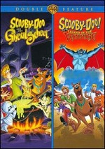 Scooby-Doo And The Ghoul School / Scooby-Doo And The Legend Of The Vampire