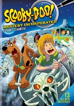 Scooby-Doo! Mystery Incorporated - Spooky Stampede