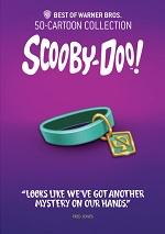 Scooby-Doo!: Best Of Warner Bros. - 50-Cartoon Collection