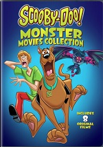 Scooby-Doo!: Monster Movies Collection