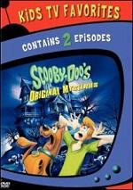 Scooby-Doos Original Mysteries