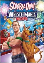 Scooby-Doo! - Wrestlemania Mystery
