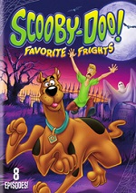 Scooby-Doo - Favorite Frights