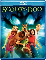 Scooby-Doo: The Movie (BLU-RAY)