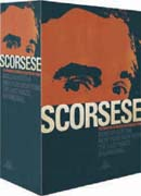 Scorsese - Martin Scorsese Film Collection