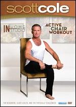 Scott Cole - Active Chair Workout