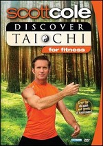 Scott Cole - Discover Tai Chi For Fitness