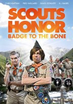 Scouts Honor - Badge To The Bone