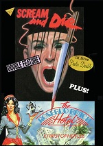 Scream And Die / Rosebud Beach Hotel