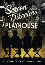 Screen Directors Playhouse - The Complete Anthology Series