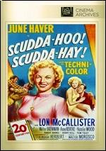 Scudda Hoo! Scudda Hay!