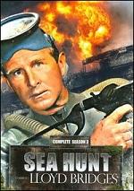 Sea Hunt - The Complete Season Three