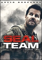 SEAL Team - Season Two