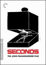 Seconds - Criterion Collection