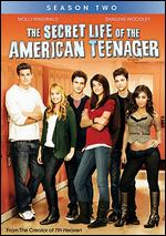 Secret Life Of The American Teenager - Season Two