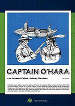 Secret Of Captain O'Hara
