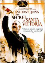 Secret Of Santa Vittoria, The