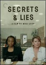 Secrets & Lies - Criterion Collection