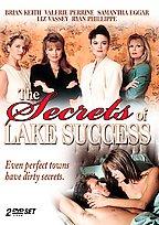Secrets Of Lake Success, The - mini serie