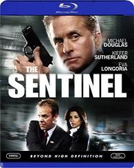 Sentinel (BLU-RAY)