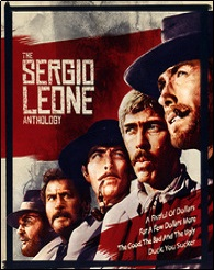 Sergio Leone Anthology (BLU-RAY)