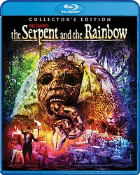Serpent And The Rainbow - Collectors Edition (BLU-RAY)