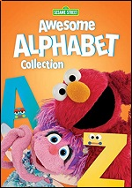 Sesame Street - Awesome Alphabet Collection