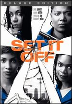 Set It Off - Deluxe Edition - Director´s Cut