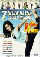 7 Days, 7 Workouts