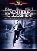 Seven Hours To Judgment ( 1988 )