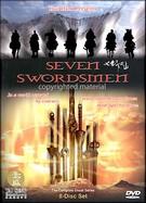 Seven Swordsmen - The Complete Uncut Series