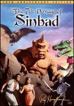 7th Voyage Of Sinbad - 50th Anniversary Edition