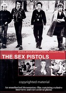 Sex Pistols, The - Music Box Biographical Collection