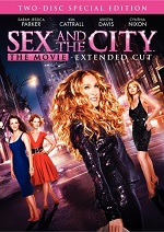 Sex And The City: The Movie - Extended Cut - Special Edition