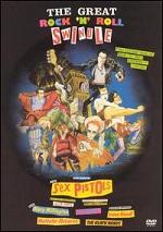 Sex Pistols - The Great Rock N Roll Swindle