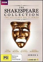 Shakespeare Collection - Series 2