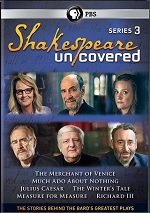 Shakespeare Uncovered - Series 3