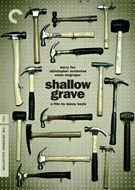 Shallow Grave - Criterion Collection
