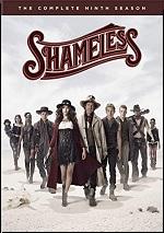 Shameless - The Complete Ninth Season