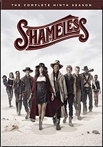 Shameless - The Complete Ninth Season