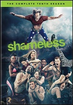 Shameless - The Complete Tenth Season