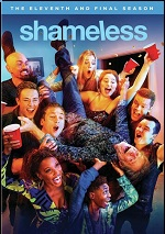Shameless - The Eleventh And Final Season