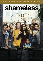 Shameless - The Complete Fifth Season