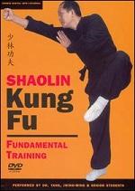 Shaolin Kung Fu - Fundamental Training